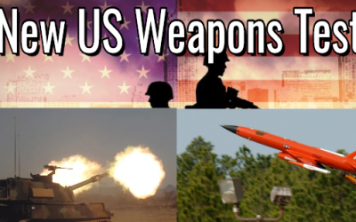 USA INVENTS NEW WEAPON TO KILL CRUISE MISSILES