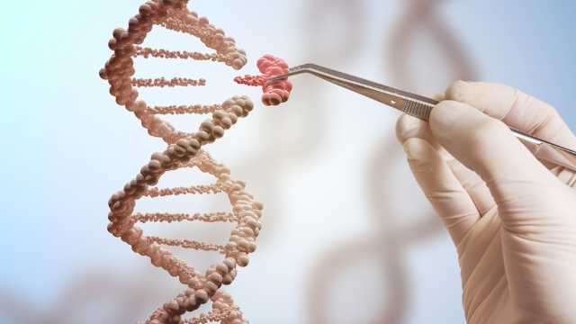 CRISPR GENE-EDITING EFFORTS POSE MAJOR RISKS TO EMBRYOS