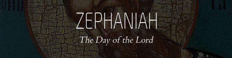 "ZEPHANIAH 2 CONFOUNDS THE BIBLICAL ""MINIMALISTS"""