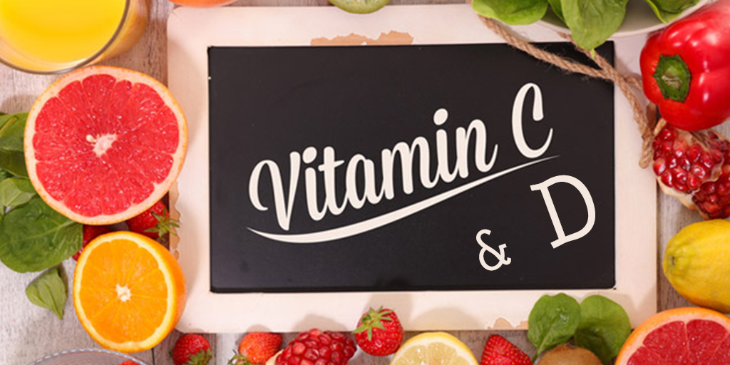 FOX NEWS: VITAMIN D AND SUPPLEMENTS EFFECTIVE VS COVID-19