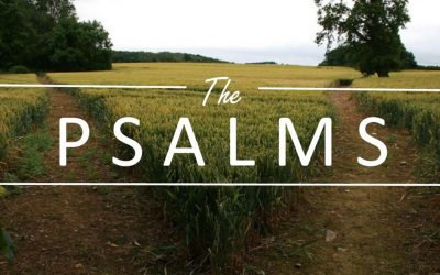 PSALM 83 IS NOT A PROPHECY