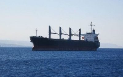 IRANIAN SPY SHIP ATTACKED IN RED SEA…WITH MUCH LARGER RAMIFICATIONS
