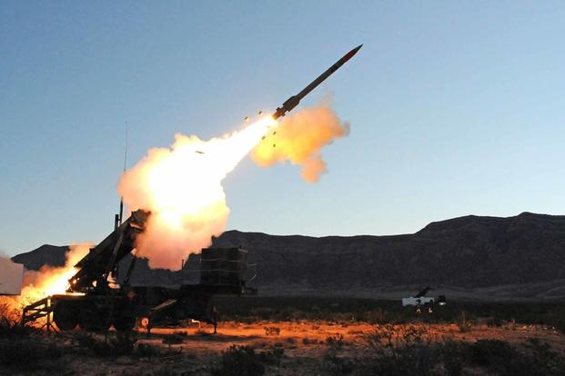 USA PULLS CRITICAL AIR DEFENSE SYSTEMS OUT OF SUNNI ARAB NATIONS