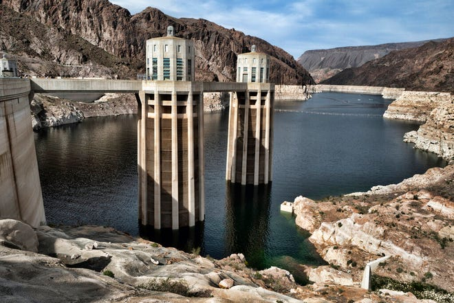 WESTERN DROUGHT TRIGGERS MAJOR MILESTONE OF WATER RATIONING